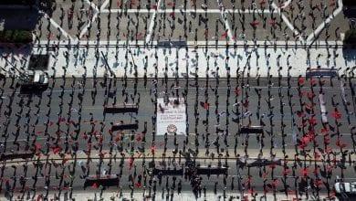 Photo of Millions of people Celebrate May 1st worldwide despite Coronavirus pandemic
