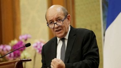 Photo of Minister: France Sees Syria Scenario Being Replicated in Libya