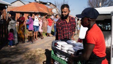 Photo de ONU:  la pandémie accentue la faim et la malnutrition en Afrique