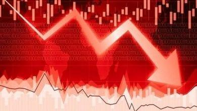 Photo de Récession de 7,7% dans la zone euro  en raison de coronavirus
