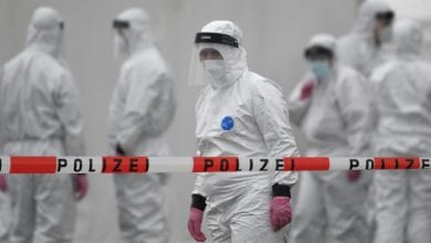 Photo of Rise in German virus infections spurs concern