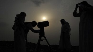 Photo of Saudi Arabia announces Eid Al-Fitr will start on Sunday