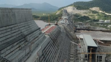 Photo of Sudan rejects an Ethiopian proposal to sign a partial agreement on the Renaissance Dam