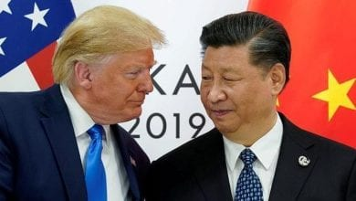 Photo of TRUMP THREATENS TO 'CUT OFF THE WHOLE RELATIONSHIP' WITH CHINA, SAYS U.S. WOULD SAVE $500 BILLION