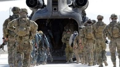 Photo of United states withdrawing troops from Afghanistan reduced to 8,600 ahead of schedule