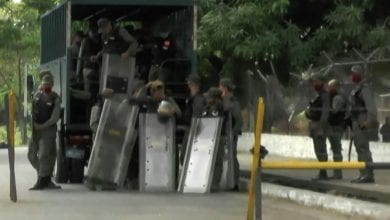 Photo of Venezuela prison riot leaves 47 dead, 75 wounded
