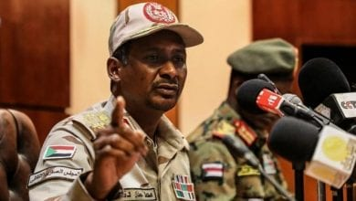 Photo of Visit of the Qatari Foreign Minister to Khartoum is a malicious plot: Sudanese Vice-President of the Sovereign Council