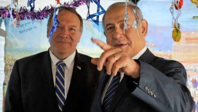 صورة نتنياهو: إسرائيل أجرت محادثات مع دول عربية ومسلمة لتطبع العلاقات