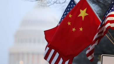 Photo de La Chine appelle à renforcer la coopération avec les Etats-Unis