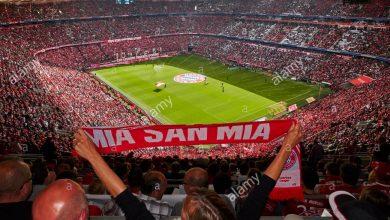 Photo de Des dissensions règnent dans le football allemand