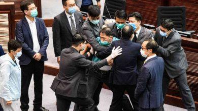 l'autonomie de Hong Kong