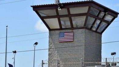 Photo de Le coronavirus se propage dans les prisons américaines