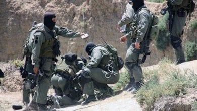 صورة تونس: هزيمة الإرهاب ستكون من ولاية القصرين