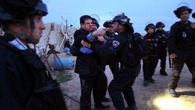 صورة أيمن عودة يشنّ هجوماً حاداً على وزير الأمن الداخلي الإسرائيلي