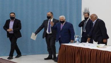 صورة السلطة الفلسطينية مستعدة لمفاوضات مباشرة مع إسرائيل