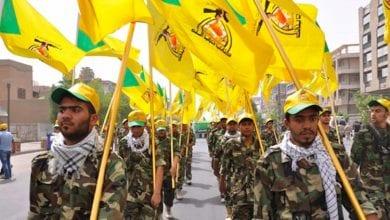 صورة السلطات العراقية تعتقل عناصر من كتائب حزب الله والأخيرة تتوعد