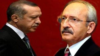 صورة استطلاع رأي: 60% من الأتراك يرفضون النظام الرئاسي