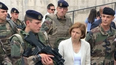 صورة وزيرة الجيوش الفرنسية تحذر النظام التركي وتضع تدخلاته في ليبيا على طاولة الناتو