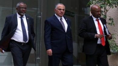 صورة وزير الري المصري: مفاوضات سد النهضة لم تحقق تقدم بسبب التعنت الإثيوبي