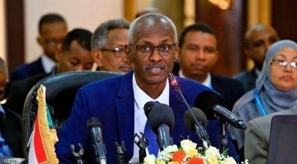 وزير الري والموارد المائية السوداني
