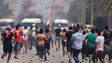 Photo de UGTT condamne les violences policières contre des manifestants à Tataouine