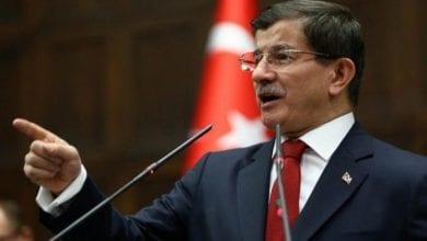صورة أوغلو يعلن استعداد حزبه للتنسيق مع المعارضة للإطاحة بأردوغان