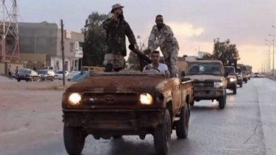 صورة الاتحاد الأوروبي يدعو لوقف النار وسحب المرتزقة من ليبيا