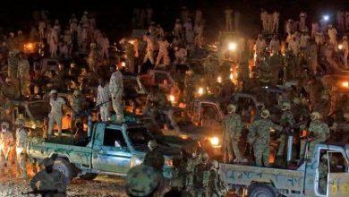صورة الجيش السوداني يعلن تصدي قواته لهجوم من الميليشيات الإثيوبية