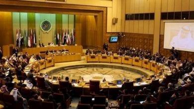 صورة الجامعة العربية تدين التدخلات العسكرية الأجنبية في ليبيا