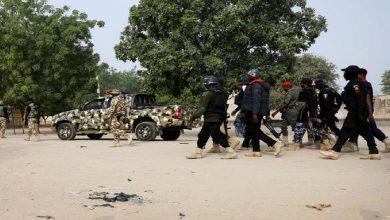 Photo de 57 personnes tuées dans des attaques dans le nord-ouest du Nigéria