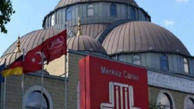 صورة وثائقي يكشف أعمال تجسس يمارسها أردوغان على معارضيه في ألمانيا