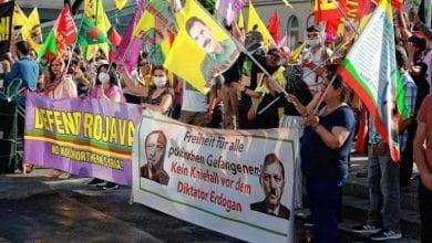 صورة النمسا تحذر النظام التركي من نعت المتظاهرين المعارضين لأردوغان بالإرهاب