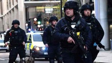 صورة مقتل ثلاثة أشخاص جراء حادثة طعن في مدينة ريدنغ البريطانية
