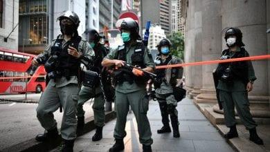 صورة الصين تعلن رفضها الشديد لبيان مجموعة السبع المتعلق بهونغ كونغ