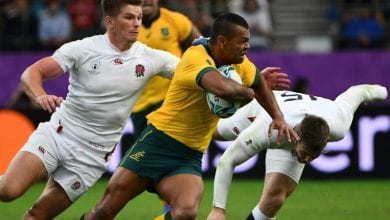 Photo of Australian Beale targets fourth Rugby World Cup after France move