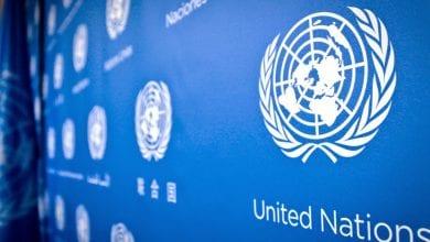 صورة بعثة الأمم المتحدة في ليبيا ترحب بدعوات وقف القتال في ليبيا