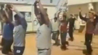 تعذيب العمال المصريين