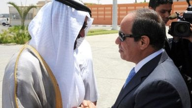 Photo of Egypt, UAE express their concern over developments in Libya and call for an immediate ceasefire in Libya