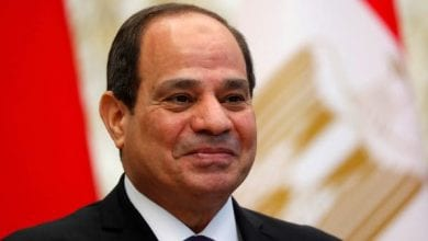 Photo of Egyptian army able to defend the country's security: President Abdel Fattah al-Sisi