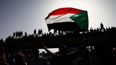قوى الثورة السودانية