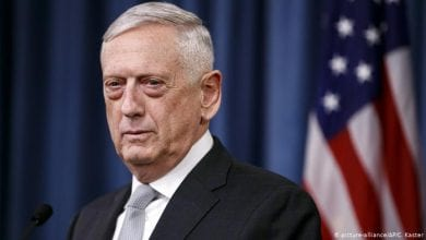 Photo of Former United States Defence Secretary Jim Mattis says Trump trying to divide America