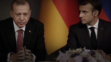 Photo de France: l'UE doit ouvrir une discussion de fond sur ses relations avec la Turquie