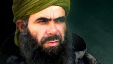Photo of French forces kill Al-Qaeda chief Abdelmalek Droukdel in the Islamic Maghreb leader