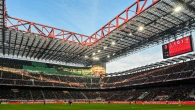 Photo of Italy targets quick return of football fans to stadiums