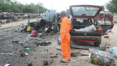 Photo of Jihadist attacks kills dozens in northeast Nigeria