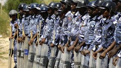 Photo of Khartoum: tight security precedes the anniversary of June 30