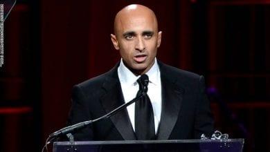 L'ambassadeur des Émirats arabes
