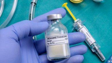 Photo de L'OMS: Le dexaméthasone réduit la mortalité due à la maladie de Covid-19