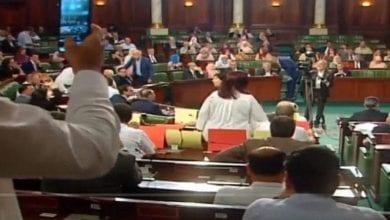 Photo de Le parlement est tunisien, pas pour la Fraternité
