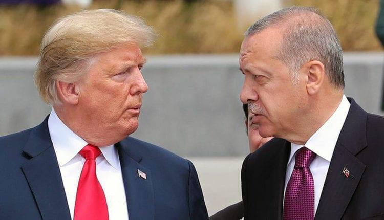 Le président turc